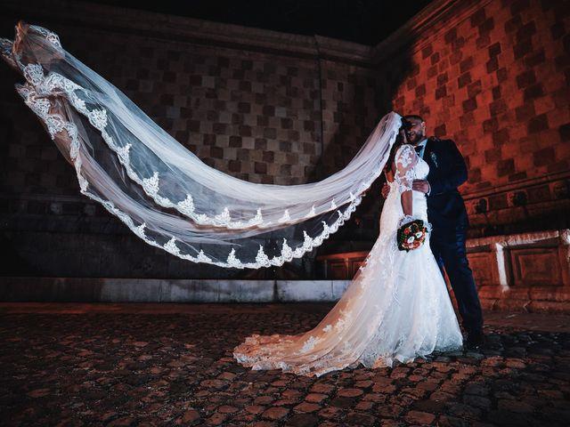 Il matrimonio di Massimiliano  e Ilenia  a L'Aquila, L'Aquila 2