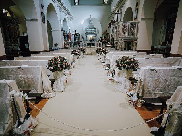 Il matrimonio di Massimiliano  e Ilenia  a L'Aquila, L'Aquila 17