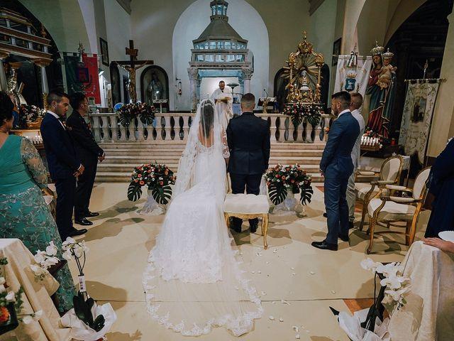 Il matrimonio di Massimiliano  e Ilenia  a L'Aquila, L'Aquila 21