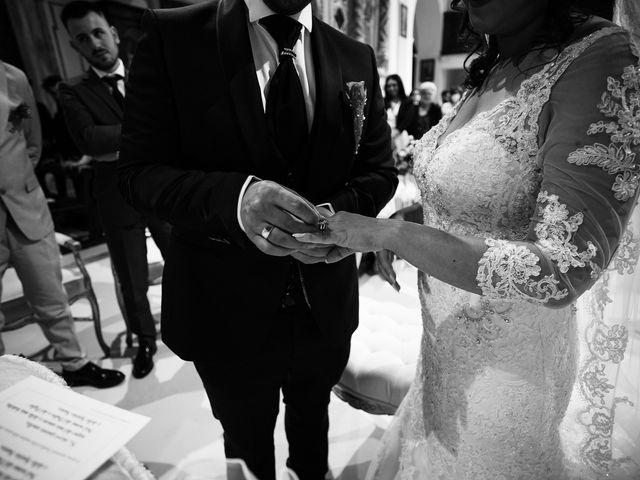 Il matrimonio di Massimiliano  e Ilenia  a L'Aquila, L'Aquila 22