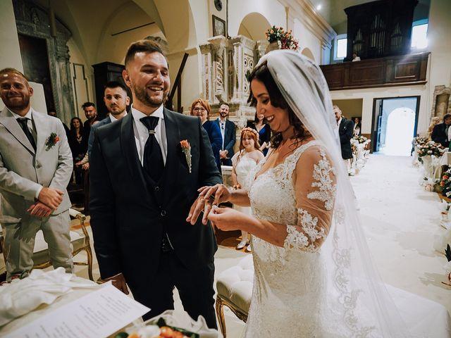 Il matrimonio di Massimiliano  e Ilenia  a L'Aquila, L'Aquila 1