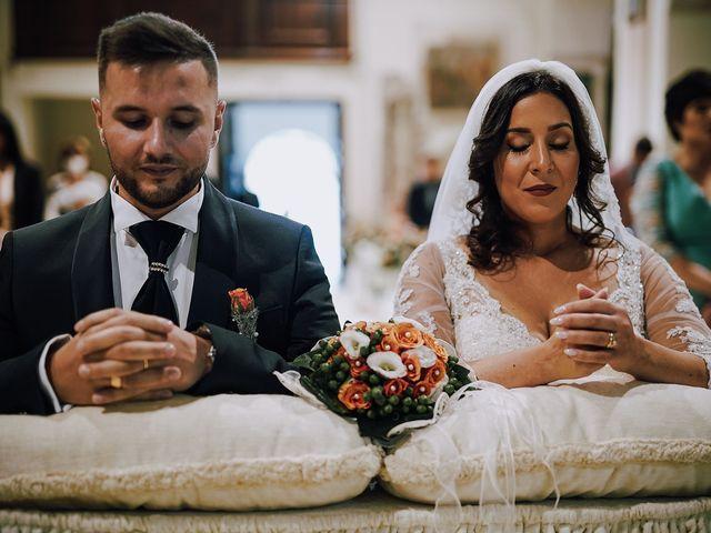 Il matrimonio di Massimiliano  e Ilenia  a L'Aquila, L'Aquila 24