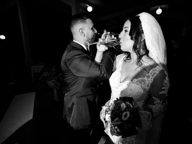 Il matrimonio di Massimiliano  e Ilenia  a L'Aquila, L'Aquila 27