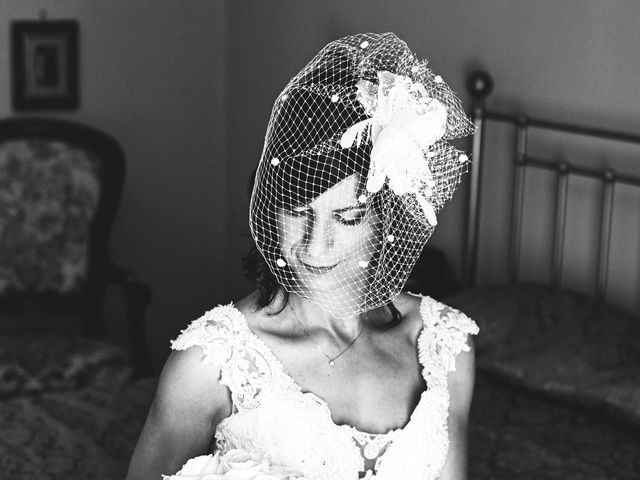 Il matrimonio di Francesca e Matteo a Apice, Benevento 11