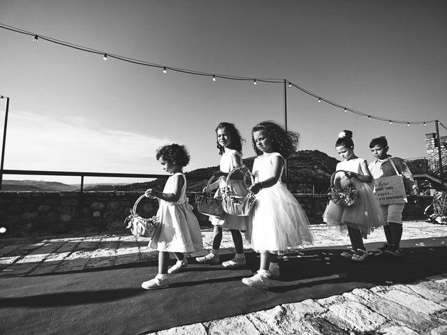 Il matrimonio di Francesca e Matteo a Apice, Benevento 14