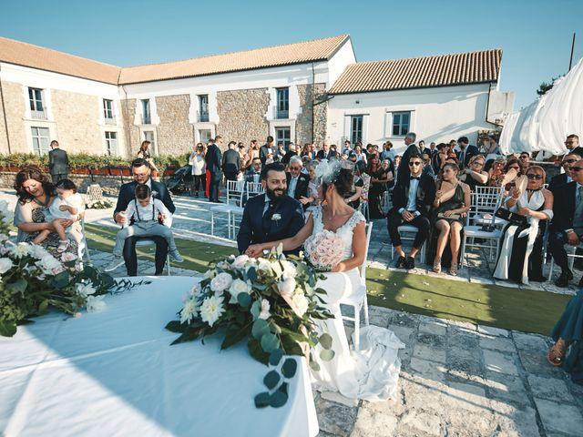 Il matrimonio di Francesca e Matteo a Apice, Benevento 15