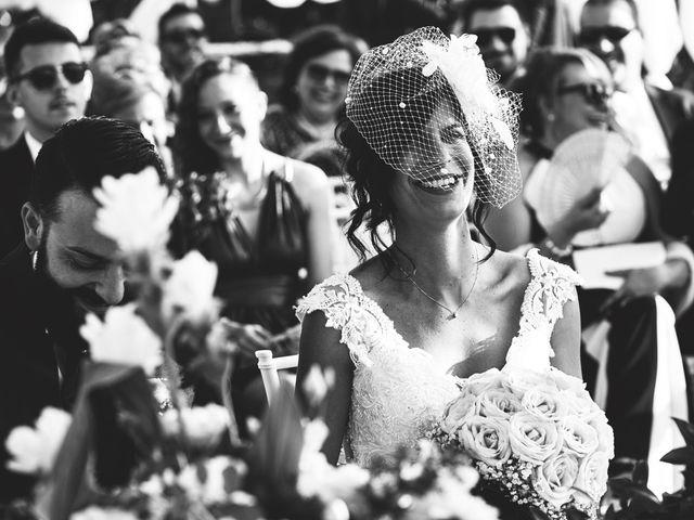 Il matrimonio di Francesca e Matteo a Apice, Benevento 16