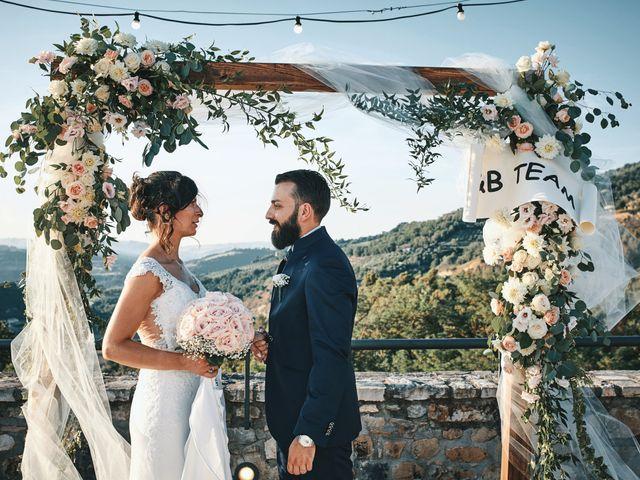 Il matrimonio di Francesca e Matteo a Apice, Benevento 18