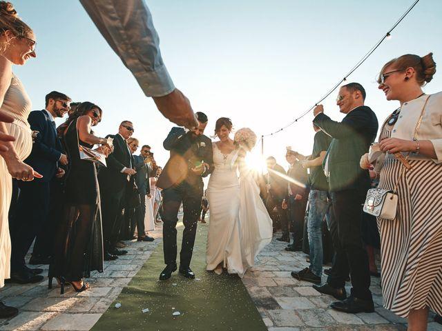 Il matrimonio di Francesca e Matteo a Apice, Benevento 19