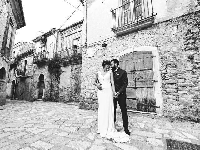 Il matrimonio di Francesca e Matteo a Apice, Benevento 20