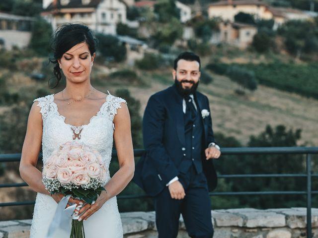 Il matrimonio di Francesca e Matteo a Apice, Benevento 23