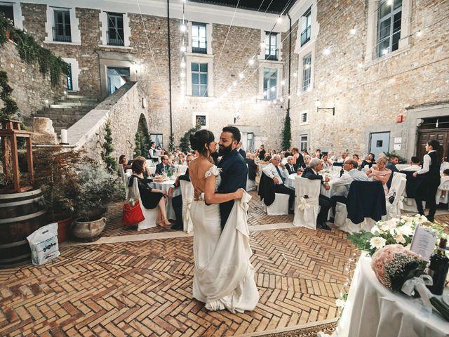 Il matrimonio di Francesca e Matteo a Apice, Benevento 24
