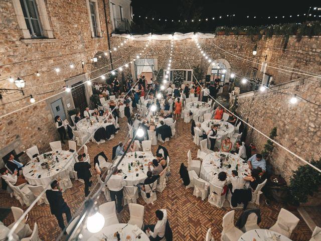 Il matrimonio di Francesca e Matteo a Apice, Benevento 25