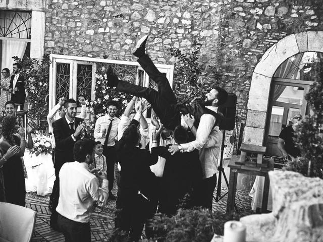 Il matrimonio di Francesca e Matteo a Apice, Benevento 29