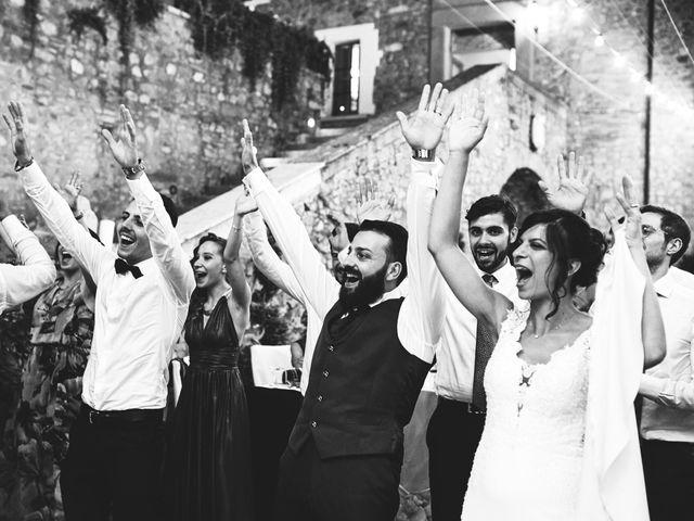 Il matrimonio di Francesca e Matteo a Apice, Benevento 30