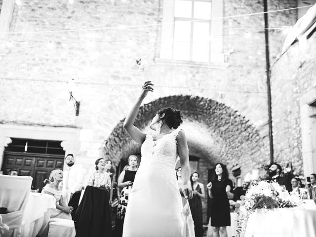 Il matrimonio di Francesca e Matteo a Apice, Benevento 31