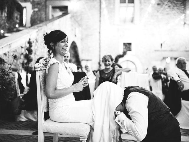 Il matrimonio di Francesca e Matteo a Apice, Benevento 32