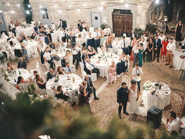 Il matrimonio di Francesca e Matteo a Apice, Benevento 33