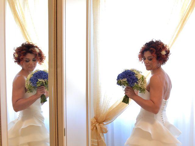 Il matrimonio di Emanuela e Antonio a Pescara, Pescara 9