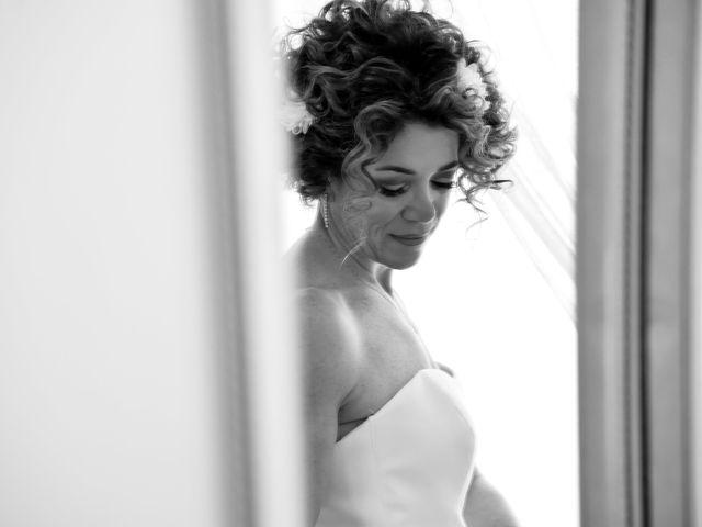 Il matrimonio di Emanuela e Antonio a Pescara, Pescara 10