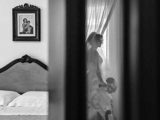Il matrimonio di Emanuela e Antonio a Pescara, Pescara 11