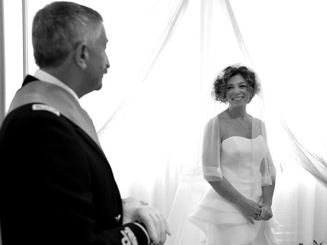 Il matrimonio di Emanuela e Antonio a Pescara, Pescara 12