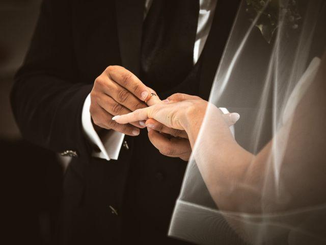 Il matrimonio di Emanuela e Antonio a Pescara, Pescara 13