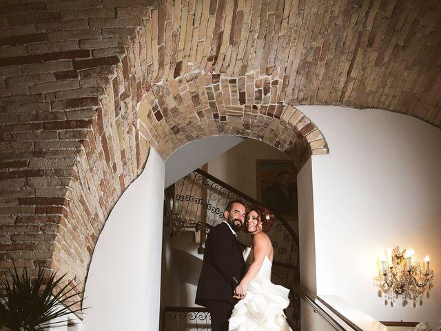 Il matrimonio di Emanuela e Antonio a Pescara, Pescara 15