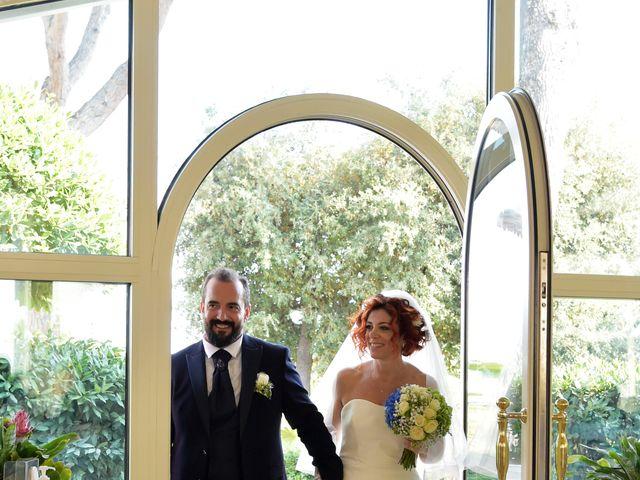 Il matrimonio di Emanuela e Antonio a Pescara, Pescara 17