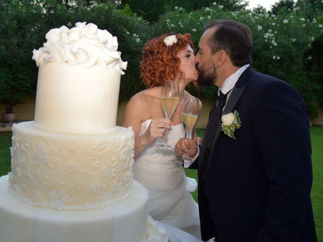 Il matrimonio di Emanuela e Antonio a Pescara, Pescara 19