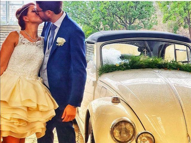 Il matrimonio di Federico e Maria a Salerno, Salerno 4