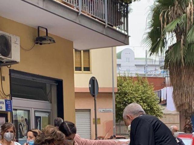 Il matrimonio di Federico e Maria a Salerno, Salerno 5