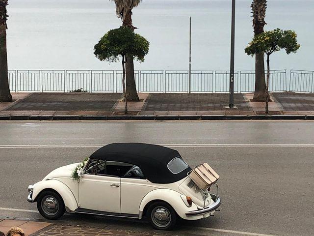 Il matrimonio di Federico e Maria a Salerno, Salerno 6