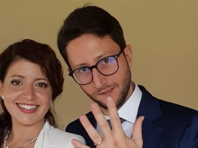 Il matrimonio di Federico e Maria a Salerno, Salerno 2