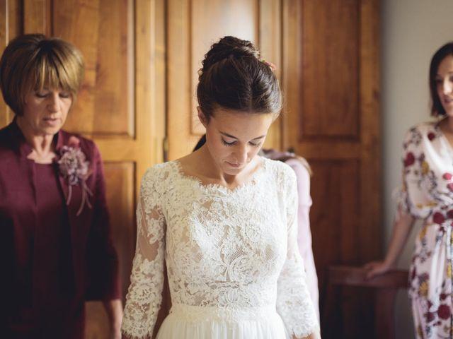 Il matrimonio di Isacco e Martina a Sant'Ambrogio di Valpolicella, Verona 17