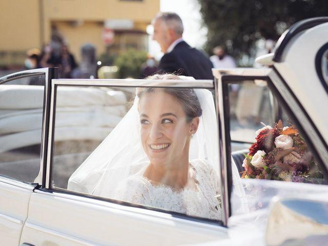 Il matrimonio di Isacco e Martina a Sant'Ambrogio di Valpolicella, Verona 26