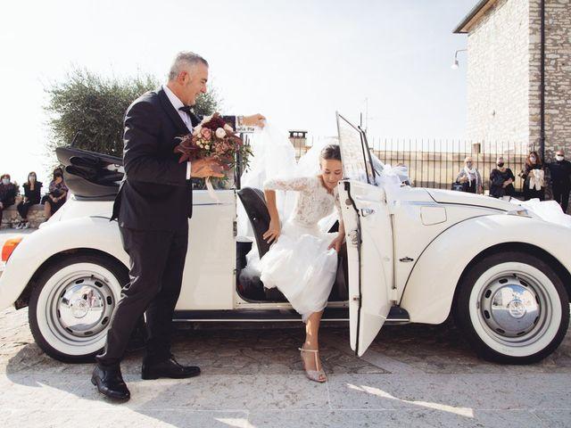 Il matrimonio di Isacco e Martina a Sant'Ambrogio di Valpolicella, Verona 27