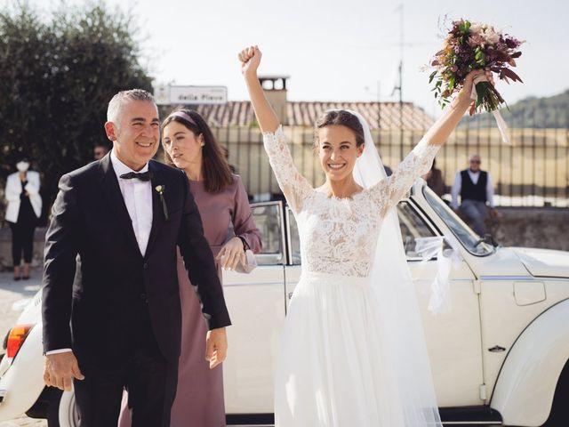 Il matrimonio di Isacco e Martina a Sant'Ambrogio di Valpolicella, Verona 28