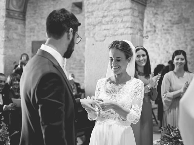Il matrimonio di Isacco e Martina a Sant'Ambrogio di Valpolicella, Verona 34