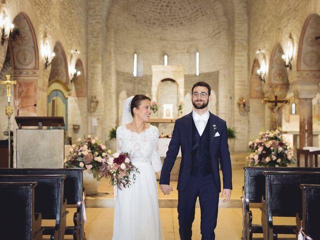 Il matrimonio di Isacco e Martina a Sant'Ambrogio di Valpolicella, Verona 36
