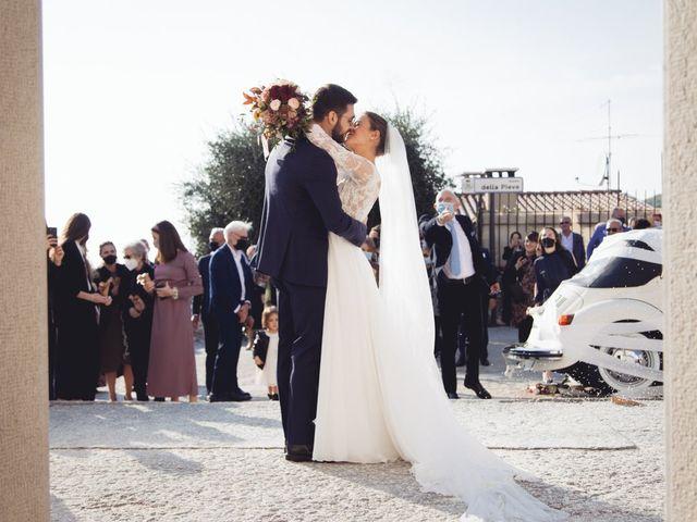 Il matrimonio di Isacco e Martina a Sant'Ambrogio di Valpolicella, Verona 38