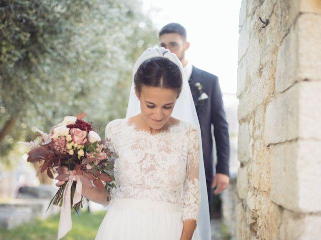 Il matrimonio di Isacco e Martina a Sant'Ambrogio di Valpolicella, Verona 40