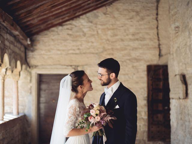 Il matrimonio di Isacco e Martina a Sant'Ambrogio di Valpolicella, Verona 41
