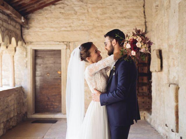 Il matrimonio di Isacco e Martina a Sant'Ambrogio di Valpolicella, Verona 45