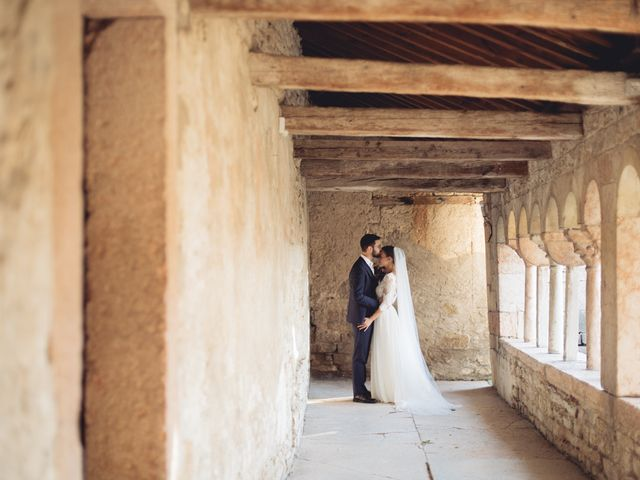 Il matrimonio di Isacco e Martina a Sant'Ambrogio di Valpolicella, Verona 46