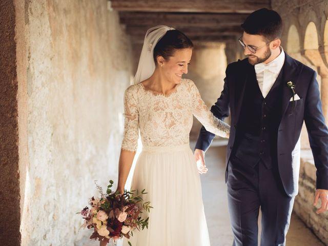 Il matrimonio di Isacco e Martina a Sant'Ambrogio di Valpolicella, Verona 47