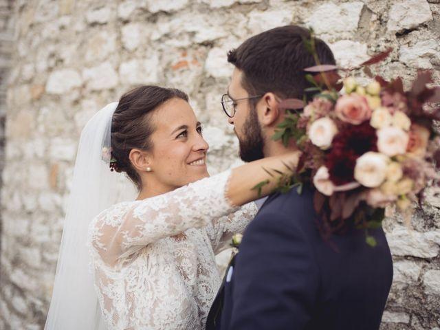 Il matrimonio di Isacco e Martina a Sant'Ambrogio di Valpolicella, Verona 48