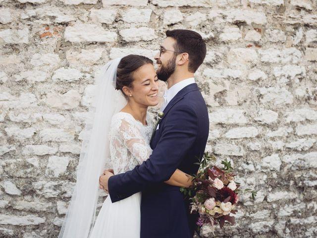 Il matrimonio di Isacco e Martina a Sant'Ambrogio di Valpolicella, Verona 49