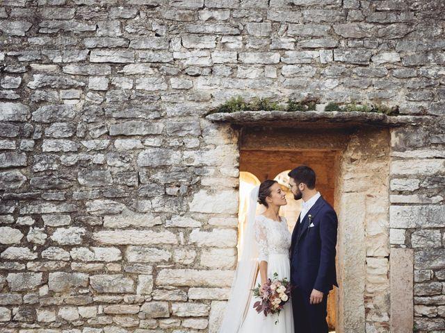 Il matrimonio di Isacco e Martina a Sant'Ambrogio di Valpolicella, Verona 51