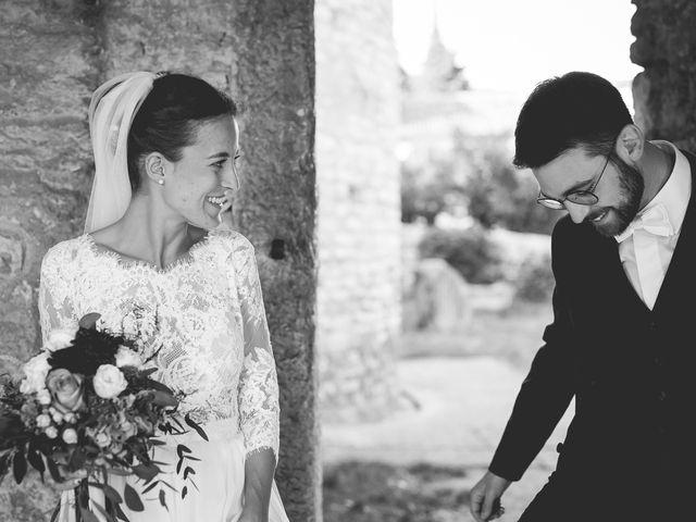 Il matrimonio di Isacco e Martina a Sant'Ambrogio di Valpolicella, Verona 52